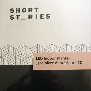 LED Indoor Plantar
